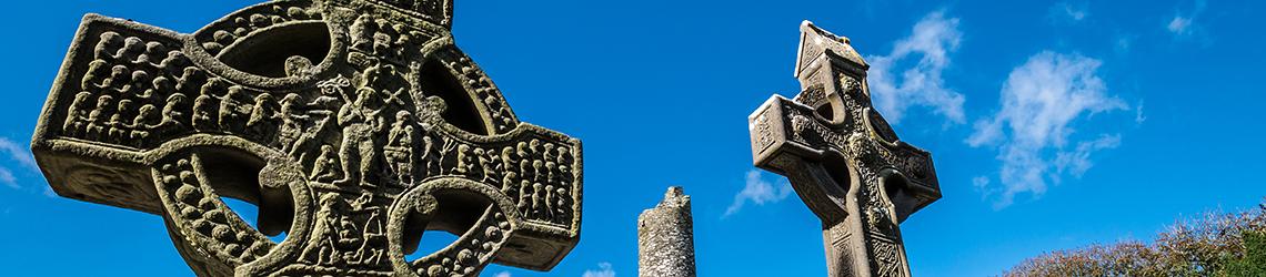 Irish Roots & History