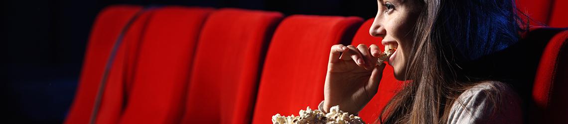 Movies, TV & Theater
