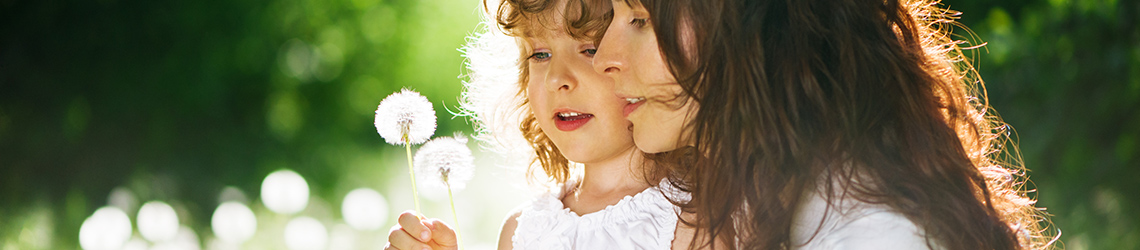 Parenting & Kids
